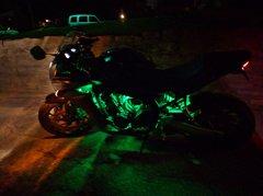 Jake's 2014 Honda CBR650F