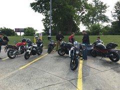 6/16/18 r/CincinnatiRiders Group Ride