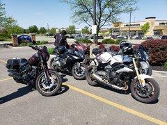 Rides / Meetups / Events